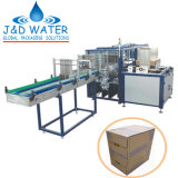 Automatische Verpackung um Karton-Paket-Maschine mit CER Standard