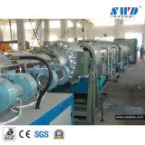 2016 de alta velocidad y calidad de la línea de extrusión de tubería de PVC