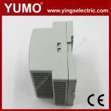 Yumo 공장은 RoHS 박사 45에 엇바꾸기 전력 공급을 가로장으로 막는 DIN