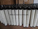 Cartuccia di filtro/filtro a sacco pieghettati poliestere per il collettore di polveri