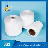 중국 공급자 광학적인 백색 및 진한 액체는 100%년 폴리에스테 DTY 직물 털실을 염색했다