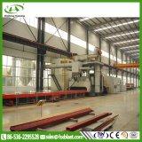 Transportador de rolos contínuos Granalhagem Máquina da China
