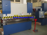 Freno de la prensa hidráulica del CNC de la pantalla táctil de Delem Da58t 3D