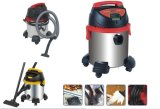 1200W 20L Wet Dry Aspiradora con conector de Power Tools