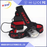 Scheinwerfer-Scheinwerfer, Scheinwerfer 5000 Lumen-LED