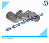CNCの精密機械化の部品とOEMのねずみ鋳鉄か延性がある鉄または砂型で作ること
