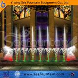 La musique Fontaine matériau SS304