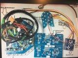 Hoverboard avec haut-parleur Bluetooth