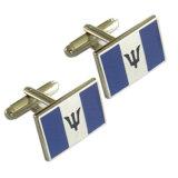 Conexión de pun¢o nuevamente modificada para requisitos particulares de la insignia del ancla del regalo del asunto