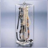 De nieuwe Doos van de Juwelen van de Prijs van het Ontwerp Lage Acryl met 5 Laden