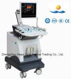 Ultrasone klank van /Movable van het Karretje van de Producten van Doppler van de kleur de Medische