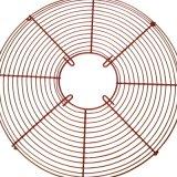 L'acier galvanisé en treillis métallique du couvercle du ventilateur du filtre à air