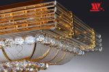 수정같은 천장 램프 Wh-38018