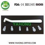 Mini molde ortodóntico de los accesorios del fabricante superior
