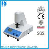 Blancheur compteur numérique de bureau / machine de test pour le papier et carton