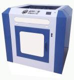 Da máquina rápida da prototipificação da exatidão elevada do OEM impressora enorme do Desktop 3D