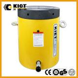 Sehnt sich Gegenmutter-Hydrozylinder des Anfall-50-300mm