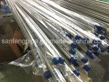 TP304L Tp316L Sch40のステンレス鋼の管