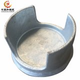 Carcaça de areia do ferro do molde dos fabricantes da fundição de ferro do molde com chapeamento do zinco