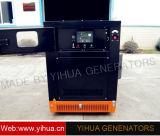 generatore diesel silenzioso di energia elettrica di 35 KVA Cummins [IC180309b]