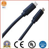Цветной ткани из зарядного устройства USB синхронный кабель передачи данных