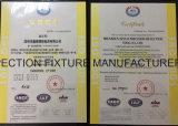 Настраиваемые зажимное приспособление для проверки/шаблона/манометр для BMW пластмассовых деталей с высокой точностью
