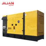 10kVA 20kVA 100kVA 200kVA 250kVA 30kVA 25kVA 60kVA Puissance prix d'usine 80kVA Guangzhou silencieux Groupe électrogène diesel générateur électrique