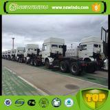 De Vrachtwagen van de Tractor van Shacman 6X4 340HP