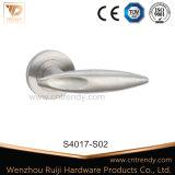 아연 로즈 (S5003-ZR03)에 Ss 손잡이 구렁 스테인리스 문 손잡이