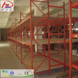 Racking resistente industrial do armazenamento do Shelving