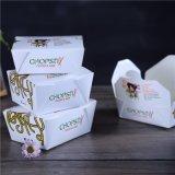 Печать от одноразовых бумаги продовольственной упаковке