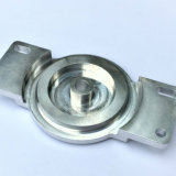 Personnalisé de pièces d'usinage CNC de précision en aluminium