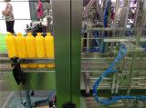 Entièrement automatique Soins des cheveux shampooing, revitalisant, le plafonnement de remplissage de bouteilles d'huile de nettoyage de la machine