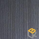 Línea papel impregnado melamina decorativa de madera del grano para los muebles y suelo del fabricante chino