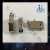 USB 3.0のコネクターA4e0911のアダプター
