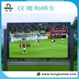 Im Freiensport TAUCHT farbenreiche Bildschirmanzeige LED-P16 ein