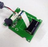 제 2 Qr Barcode Scannning 모듈, 끼워넣어진 ODM/OEM Barcode 스캐닝 독자 Mj E1203