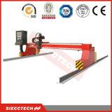 CNC de Scherpe Machine van het Plasma/de Scherpe Machine van Nc van de Plaat van het Staal