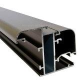 Perfil de alumínio de África do Sul para preço da alta qualidade do Casement da estrutura do indicador o bom