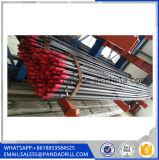 Наговор 22 x 108 хвостовика, длина 2000mm, шпиндель сверлильного станка конусности 7 градусов для малого Drilling отверстия