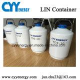 Flüssiger Stickstoff-Behälter für Speicherung und Transport für Verkauf