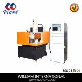 Прессформа металла CNC гравировального станка CNC высокой точности обрабатывая центр