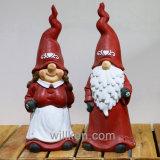 بالجملة [نوم] تمثال قزمة لأنّ عيد ميلاد المسيح زخرفة إمداد تموين