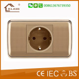 Interruttore elettrico di ritardo di tocco di migliore qualità