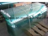 Buidling Glas 5mm verbog ausgeglichenes Glas Rongshunxiang