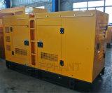 625kVA工場直接熱い販売の無声三相Kipor 100%の銅線の単一フェーズAC220V50Hzのディーゼル発電機のPricefobの参照価格