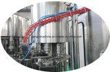 Bouteille en Plastique automatique monobloc 3 en 1 boisson de jus de machine de remplissage à chaud