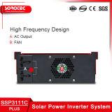 1000VA 2000VA Inversor Solar construído em 40um Carregador Solar