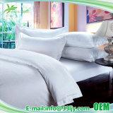 Conjuntos calientes del Bedsheet del apartamento del algodón de la venta