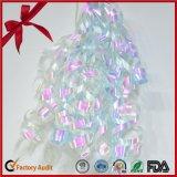 Черный полиэстер щипцы для завивки лук на Рождество оформление